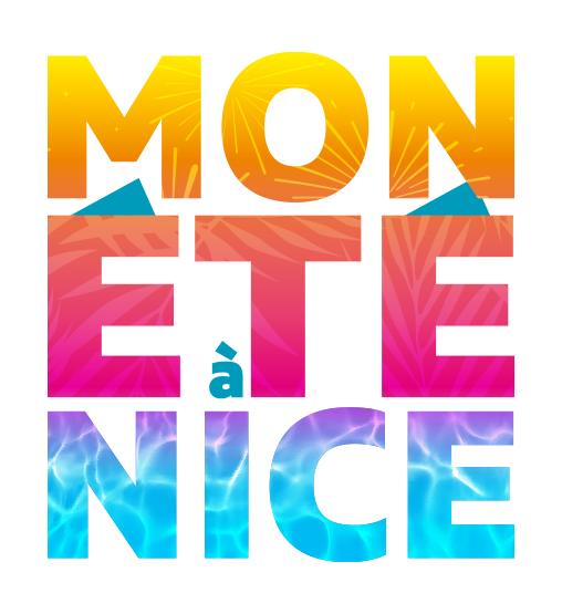 Mon été à Nice